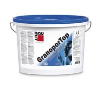 Baumit GranoporTop Image