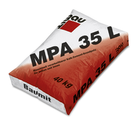 Baumit MPA 35 L Image