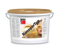 Baumit NanoporTop Image