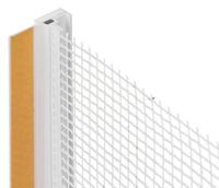 Profil de legătură la uși și ferestre (Baumit FensteranschlussProfill Standard) Image