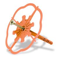 Baumit StarTrack Orange Image
