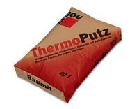 Baumit ThermoPutz Image