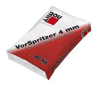 Baumit Vorspritzer 4 mm Image