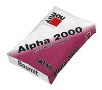 Baumit Alpha 2000 Image