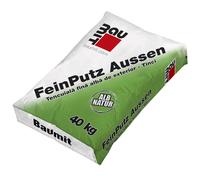 Baumit FeinPutz Aussen Image
