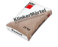 Baumit KlinkerMörtel Image