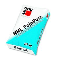 Baumit NHL FeinPutz Image