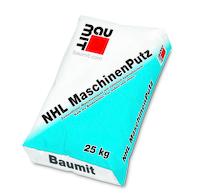 Baumit NHL MaschinenPutz Image