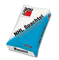 Baumit NHL Spachtel Image