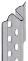 Baumit Profile de pontaj 6 mm şi 10 mm - oţel zincat Image