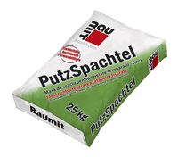 Baumit PutzSpachtel Image