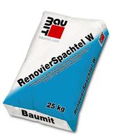 Baumit RenovierSpachtel W Image