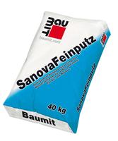Baumit SanovaFeinputz Image