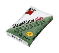 Baumit SteinMörtel plus Image